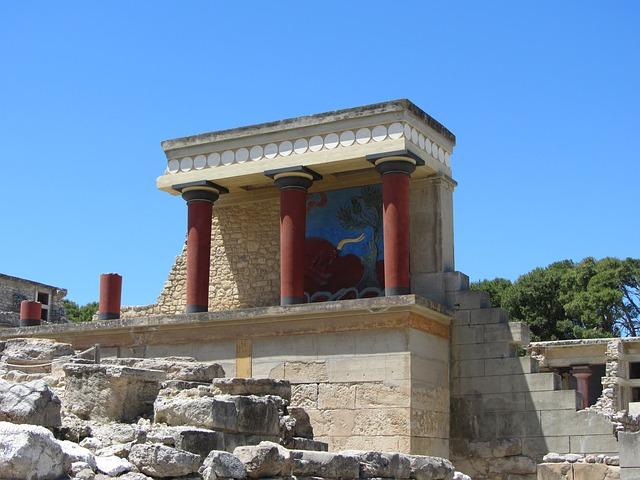 palác Knossos